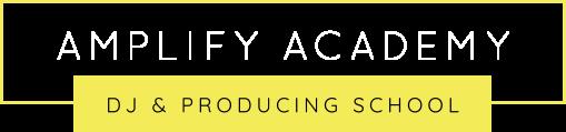 Amplify Academy | dj & producer school